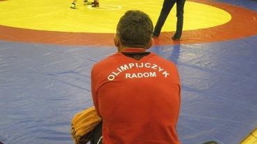zapasy, Olimpijczyk Radom