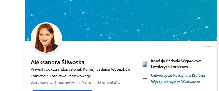 """Ujawniamy aktualny skład Podkomisji Smoleńskiej. Jest i """"Misiewicz w spódnicy"""""""