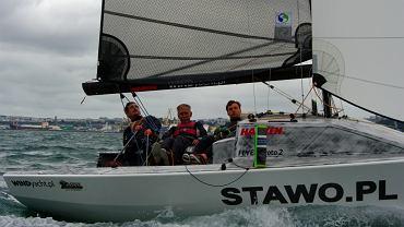 Mistrzostwa świata w żeglarskiej klasie micro
