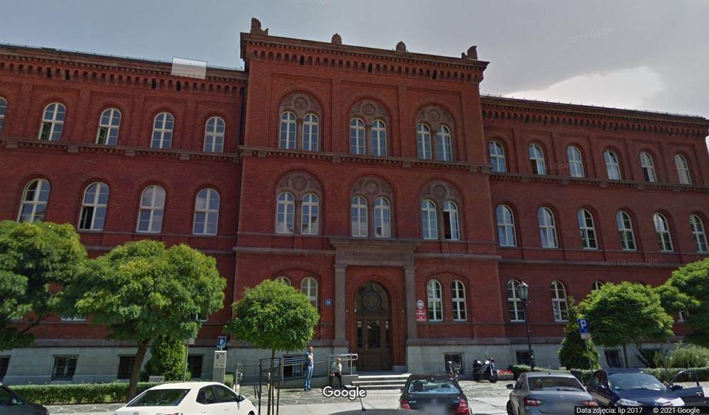 Sąd Okręgowy w Świdnicy