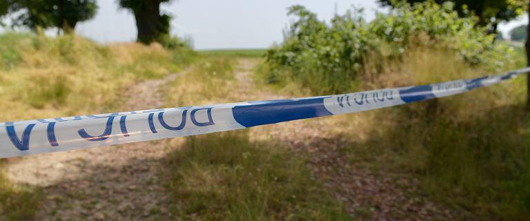 Zabójstwo 10-letniej Kristiny z Mrowin. Zarzuty dla 22-latka. Przyznał się