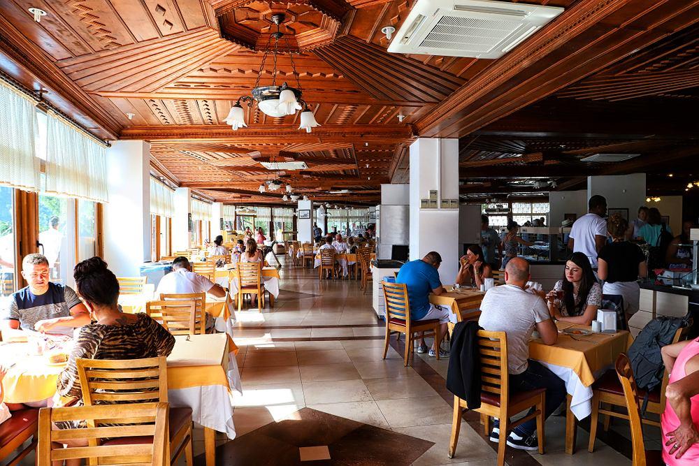 Od 18 maja zmieniają się zasady działania restauracji, również tych w hotelach