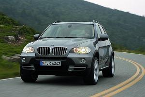 Poradnik - SUV-y z metką premium - Audi Q7 I i BMW X5 II. Czy warto ryzykować?