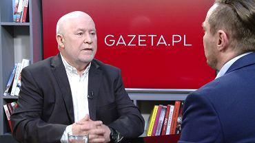 Adam Moczydłowski w Gazeta.pl