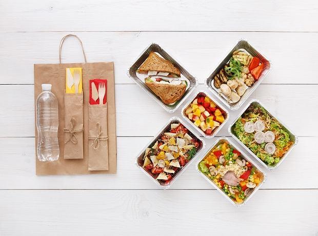 Lunchbox pełen energii