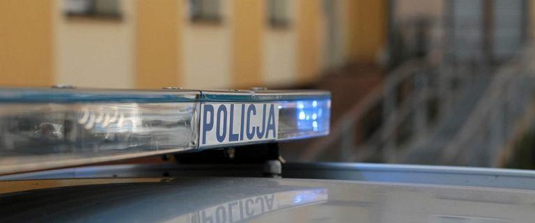 Rodzina zabitego dziecka zarzuciła policji zaniedbania. Jest oświadczenie
