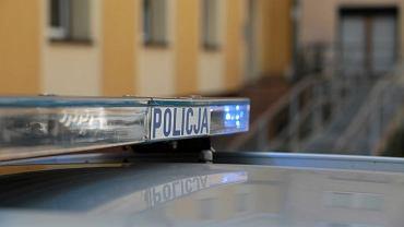 Zabójstwo 9-miesięcznego dziecka w Olecku. Policja w Olsztynie wydała oświadczenie