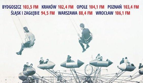 Radio Pogoda - teraz także w Bydgoszczy, Wrocławiu, na Śląsku i Zagłębiu!