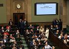 Sejm nie wybrał Rzecznika Praw Dziecka. PiS nie poparło żadnego kandydata