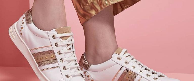 Tego sezonu na ulicach królują sneakersy Geox damskie! Te modele są ponadczasowe, modne i bardzo wygodne