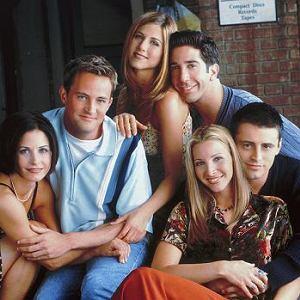 'Przyjaciele' powracają po 17 latach z odcinkiem specjalnym. Zobacz zwiastun 'Friends: The Reunion'