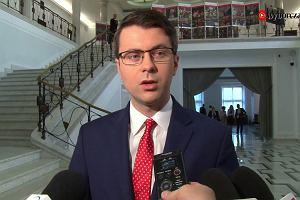 Minister Dworczyk ucina pytania o swoje oświadczenia majątkowe. Rzecznik rządu: To drobne pomyłki
