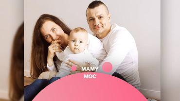 Mama niepełnosprawnego dziecka: Lekarze zapewniali, że oczekuję zdrowego maluszka