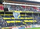 Kibice AIK Solna zachwyceni: Najlepsza gra od dwóch lat