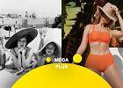 Z cyklu 'Moda Plus'. Plażowanie z klasą. Podpowiadamy, jak dobrze wyglądać na wakacjach