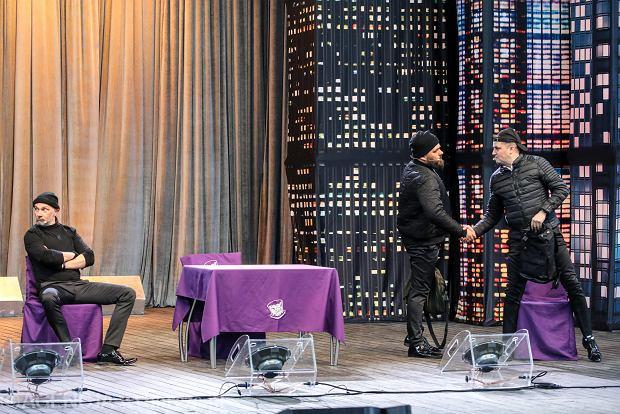 Zdjęcie numer 3 w galerii - Noc kabaretowa na Kadzielni.  Publiczność nie zawiodła, artyści też nie [ZDJĘCIA]