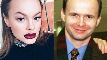 Monika Miller ostro o partnerce zmarłego ojca