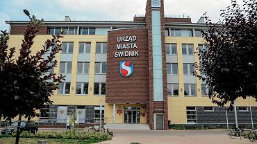 Urząd Miasta w Świdniku