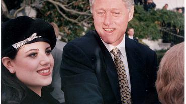 Trzeci sezon 'American Crime Story' opowie historię Moniki Lewinsky i Billa Clintona
