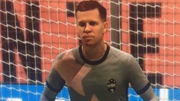 Wojciech Szczęsny w FIFA 20