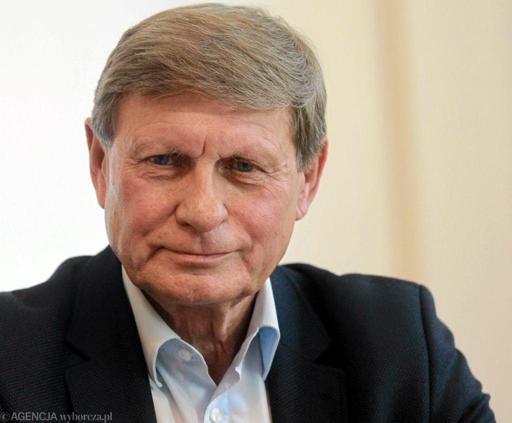 Prof. Leszek Balcerowicz