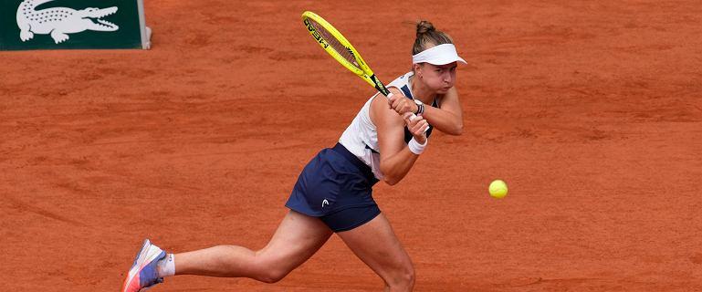 Znamy mistrzynię Rolanda Garrosa. Pierwsze takie zwycięstwo od 30 lat!