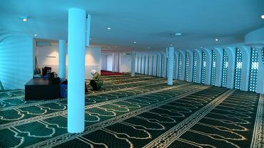 Meczet w Warszawie