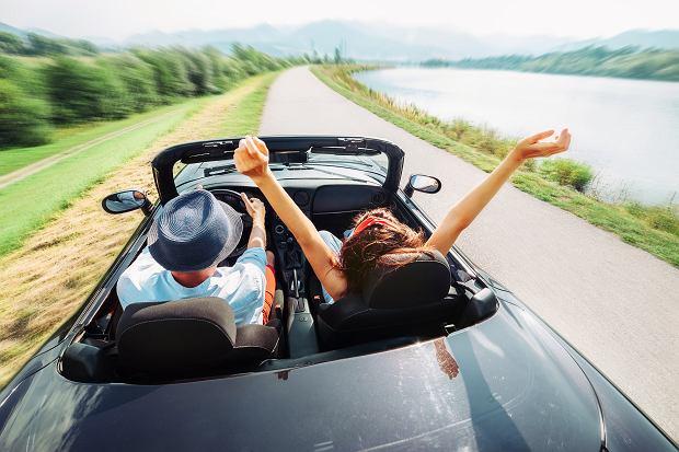 Na wakacje samochodem. Ile kosztują autostrady w Europie, a ile droga nad polski Bałtyk