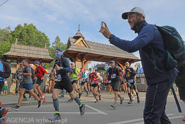 Zdjęcie numer 44 w galerii - Tatra SkyMarathon i Tatra Trail - święto górskich biegaczy w Kościelisku