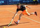 Pekao Szczecin Open: udany rewanż Pawła Ciasia [ZDJĘCIA]