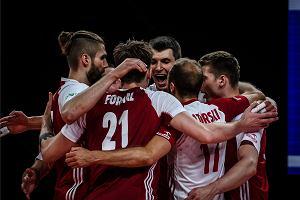 Polska - Niemcy. Gdzie i kiedy oglądać kolejny mecz polskich siatkarzy w Lidze Narodów? [TRANSMISJA]