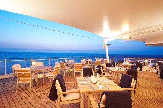 fot. HL Cruises / Europa 2