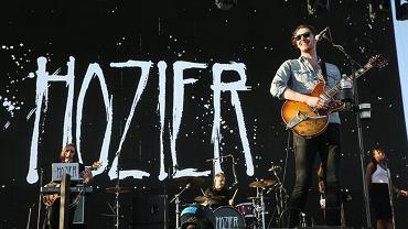Opener Festival 2015. Hozier