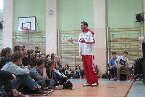 MARCIN PRUS - Sport pl - Najnowsze informacje - piłka nożna