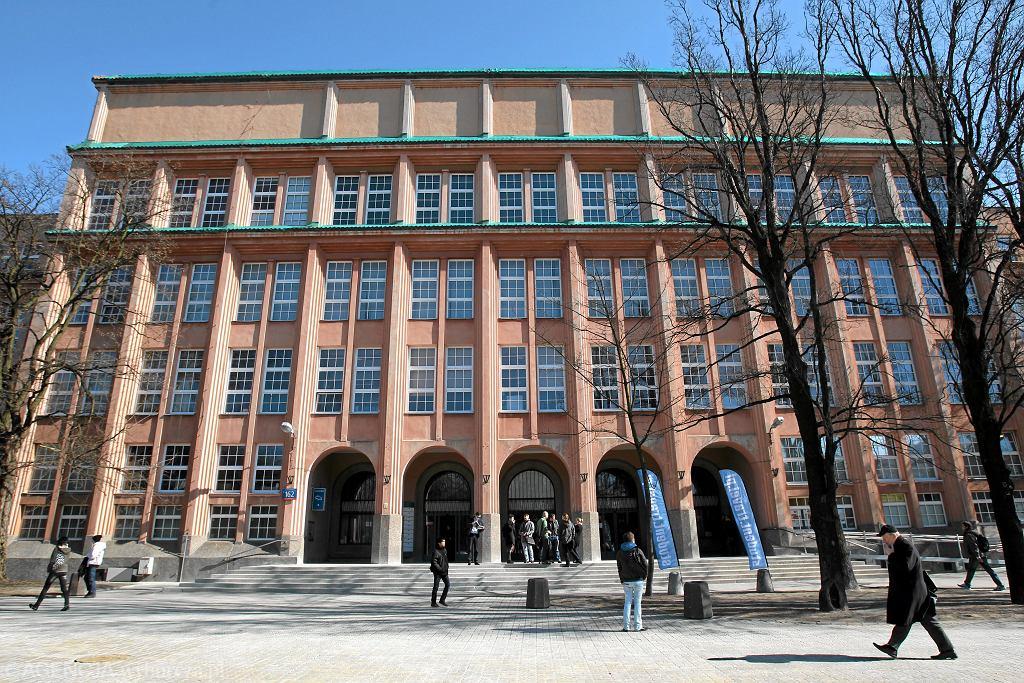 Koronawirus. Uniwersytet Śląski i SGH podjęły decyzję o formie zajęć w nadchodzącym semestrze (zdjęcie ilustracyjne)