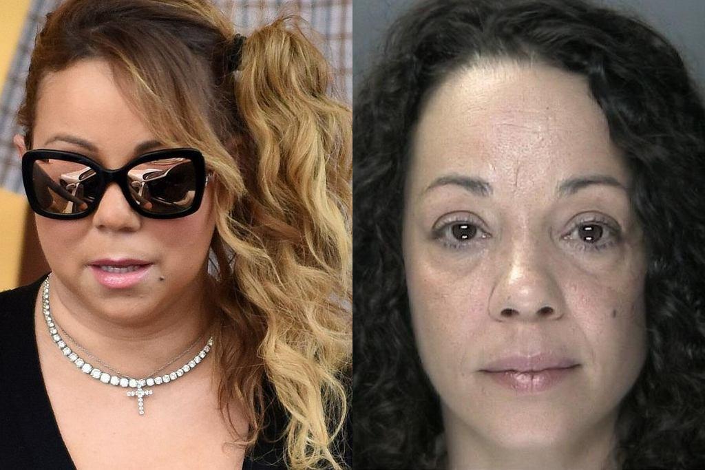 Mariah Carey, Alison Carey