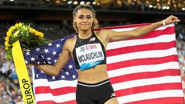 Nowy rekord świata w biegu na 400 metrów! Pękła magiczna bariera [WIDEO]