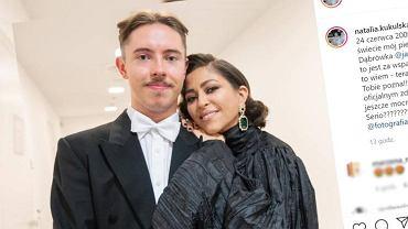 Natalia Kukulska pokazała syna. Ma 21 lat, a wyglądają jak rówieśnicy