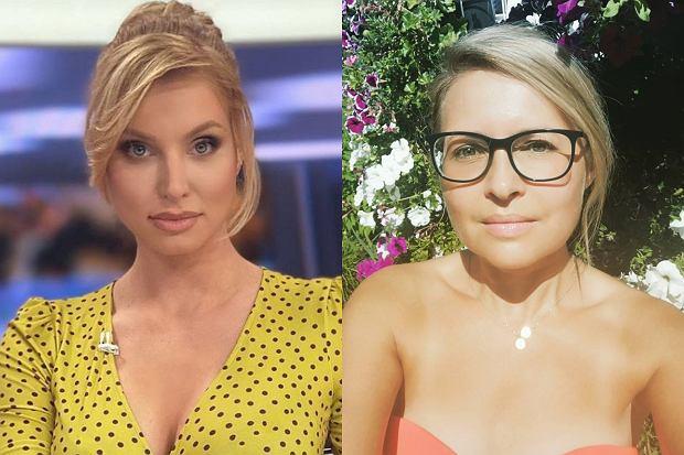 """Karolina Pajączkowska została skrytykowana przez dziennikarkę Polsatu. W obronie byłej uczestniczki """"Top Model"""" stanęła Małgorzata Ogórek. Kobiety bronił też Leszek Miller."""