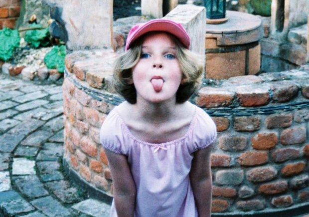 Co się dzieje z dzieckiem, które ciągle słyszy, jakie to jest niegrzeczne? (fot. Tony Lloyd)