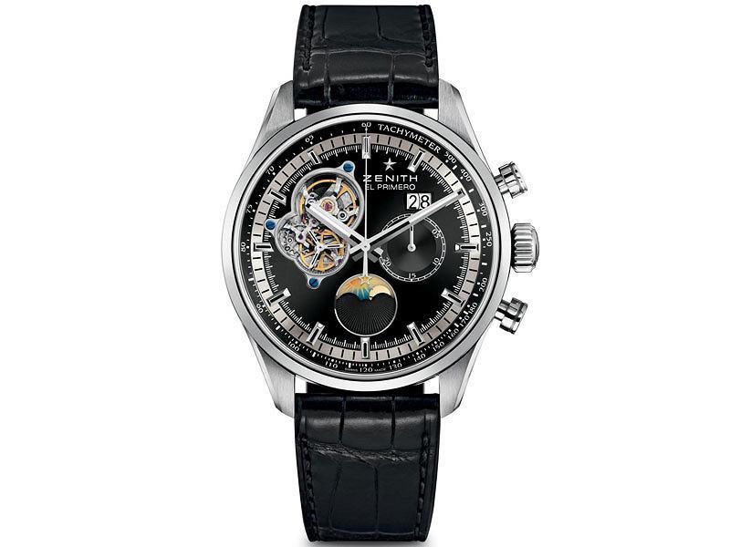 Zdjęcie numer 3 w galerii - Akademia stylu: prestiżowe zegarki
