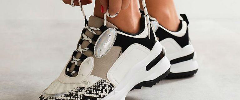 Wygodne sneakersy, które będziesz nosić przez cały rok! Wybieramy najmodniejsze modele