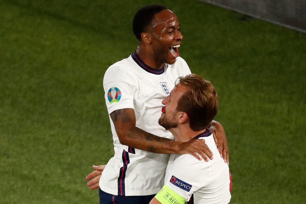 Tak wyglądają półfinałowe pary Euro 2020! Wszystko już wiadomo [DRABINKA]