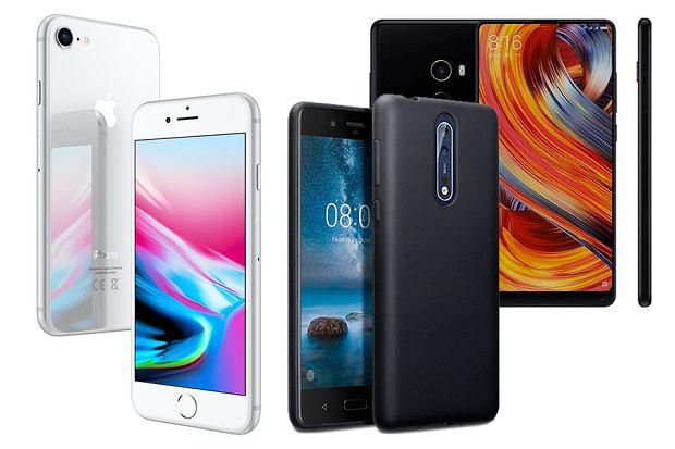 Smartfony z rabatem do 100 zł - wybór redakcji
