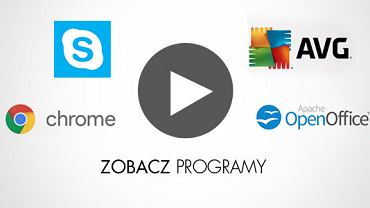 Programy do instalacji na świeżo zainstalowanym Windowsie