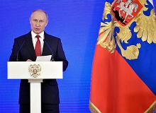 Rosja dostała propozycję od Japonii w sprawie wysp Kurylskich