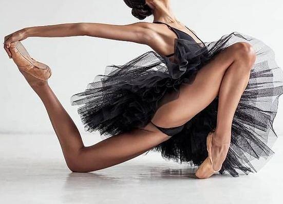 Dieta Baletnicy