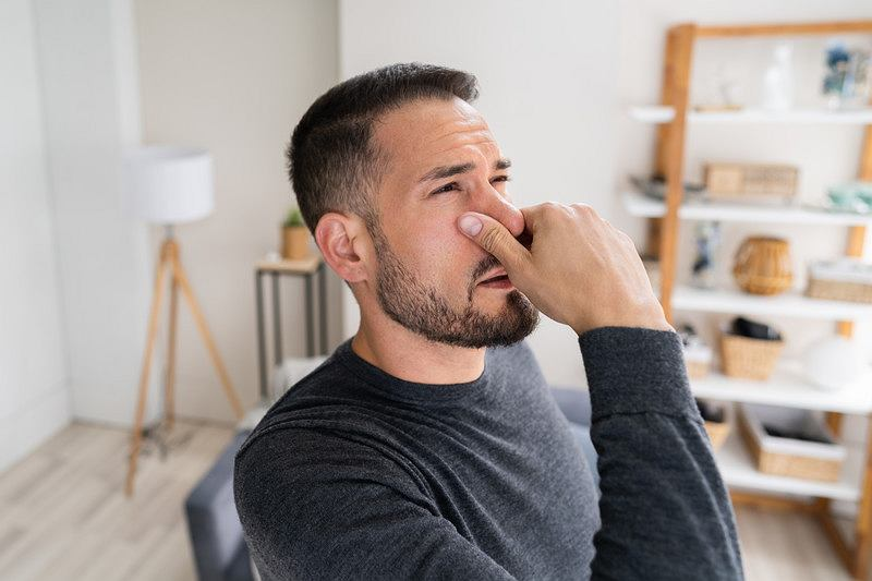 Źródła złych zapachów w mieszkaniu