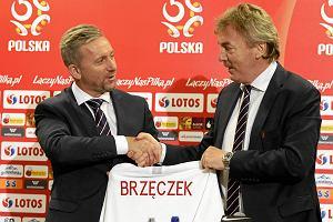 Media: Jerzy Brzęczek był o krok od zwolnienia. Boniek ma pretensje o dwie rzeczy