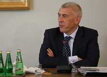 Giertych odpowiada na oskarżenia Ziobry. 'Nośnik złożyliśmy wczoraj'